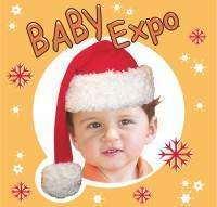 logo BABY EXPO - Iarna