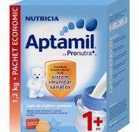 Aptamil 1+ BiB 1.2 Kg