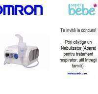 concurs omron