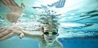 conjunctivita de piscina