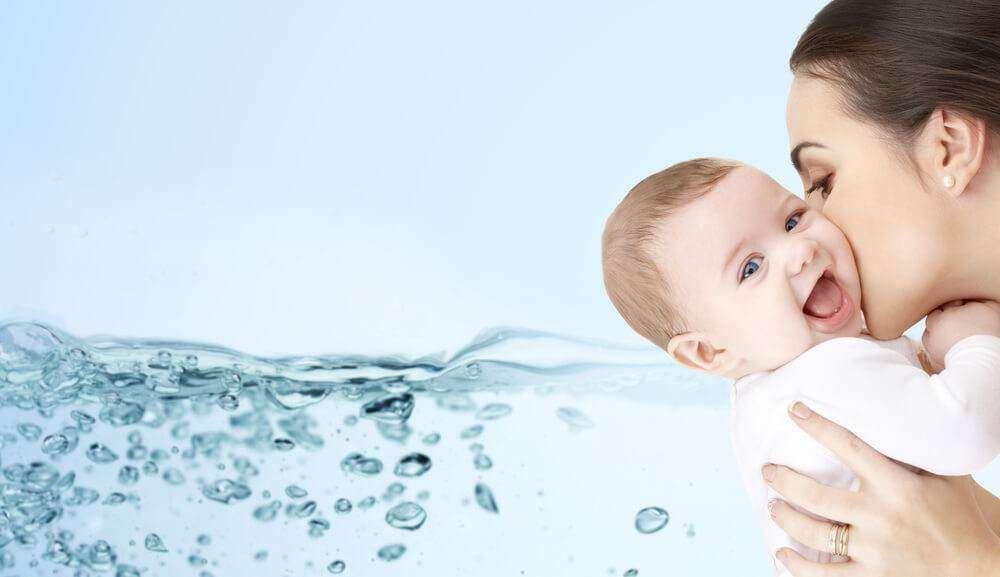 hidratare bebe