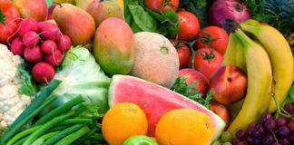 dieta vegetariana in sarcina