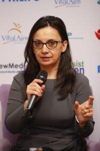 Dr. Mihaela Oros, medic pediatru