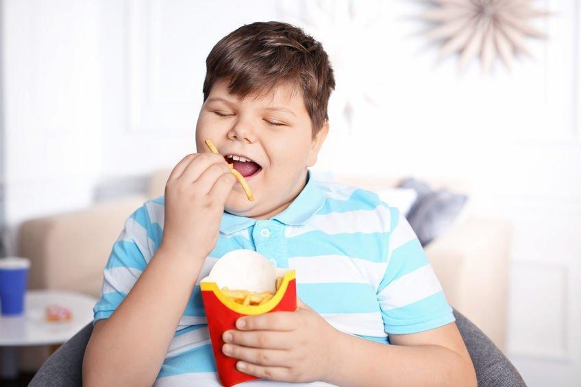 Obezitatea la copii definitie