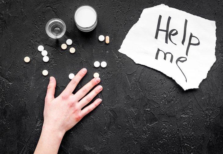 pierdere în greutate gânduri suicidare cum 2 pierde în greutate în 4 săptămâni